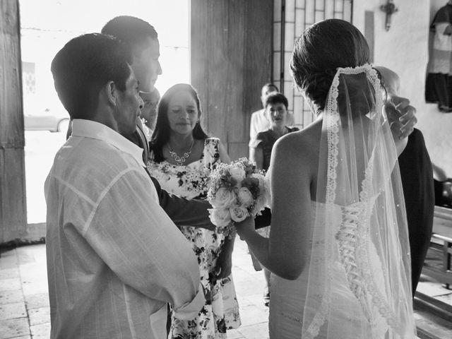 El matrimonio de John y Marlyn en Cali, Valle del Cauca 11