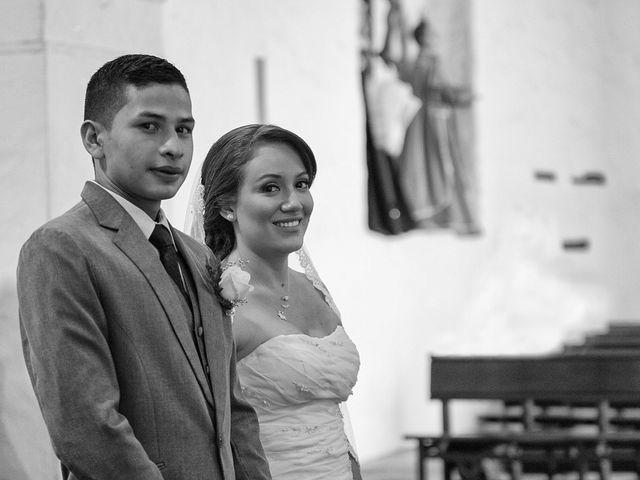 El matrimonio de John y Marlyn en Cali, Valle del Cauca 12