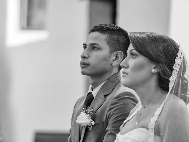 El matrimonio de John y Marlyn en Cali, Valle del Cauca 13