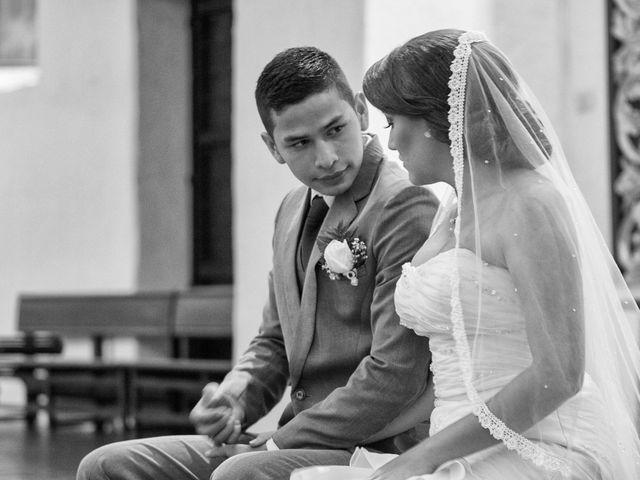 El matrimonio de John y Marlyn en Cali, Valle del Cauca 15