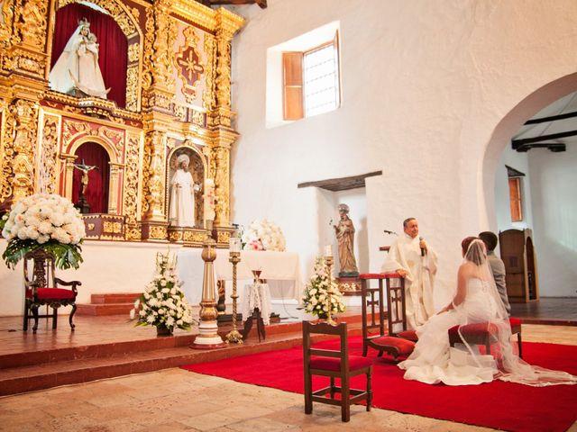El matrimonio de John y Marlyn en Cali, Valle del Cauca 17