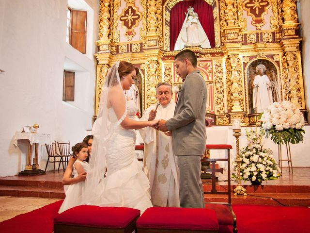 El matrimonio de John y Marlyn en Cali, Valle del Cauca 18