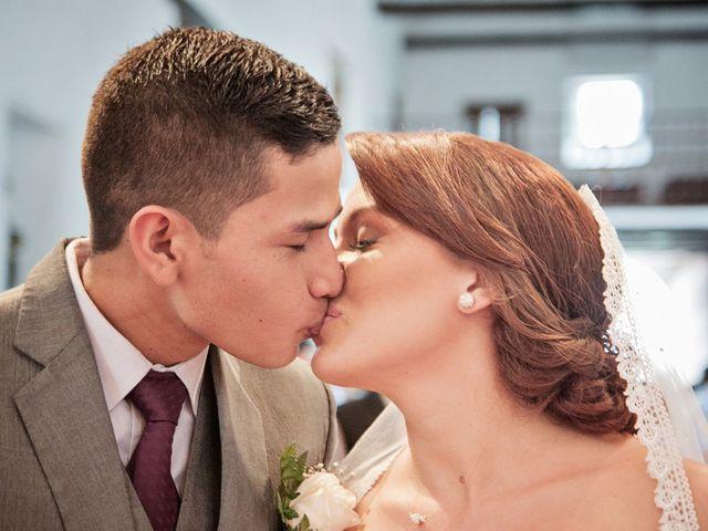 El matrimonio de John y Marlyn en Cali, Valle del Cauca 21