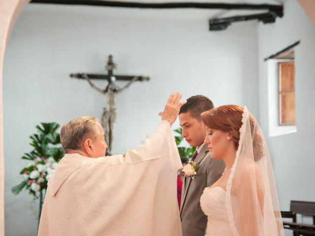 El matrimonio de John y Marlyn en Cali, Valle del Cauca 22