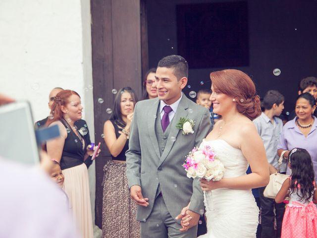 El matrimonio de John y Marlyn en Cali, Valle del Cauca 25
