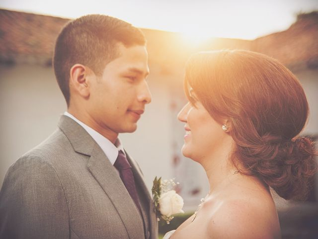 El matrimonio de John y Marlyn en Cali, Valle del Cauca 26