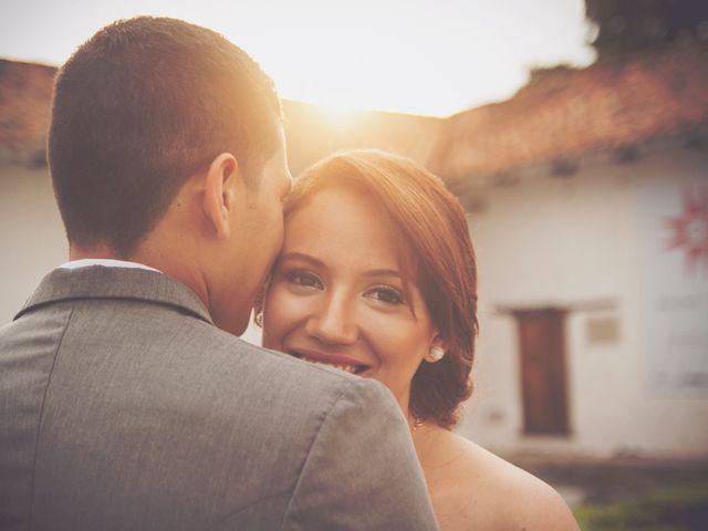 El matrimonio de John y Marlyn en Cali, Valle del Cauca 1
