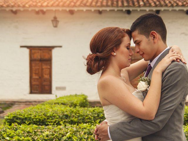 El matrimonio de John y Marlyn en Cali, Valle del Cauca 28