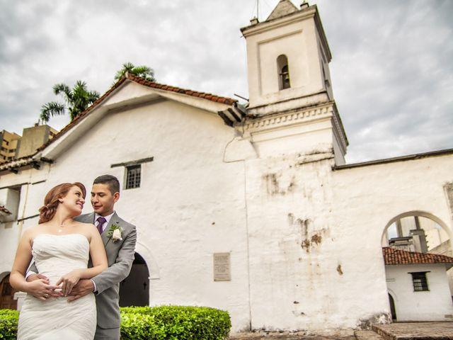 El matrimonio de John y Marlyn en Cali, Valle del Cauca 29