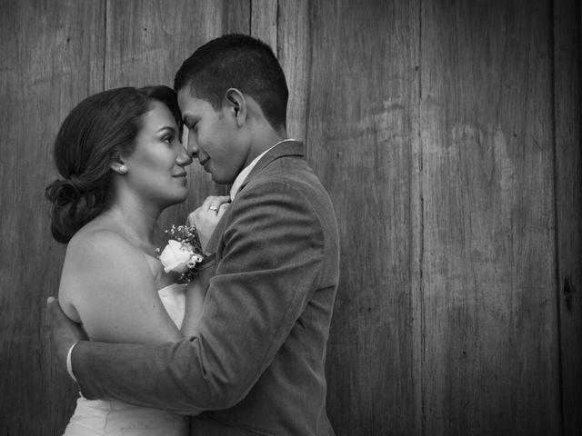 El matrimonio de John y Marlyn en Cali, Valle del Cauca 30