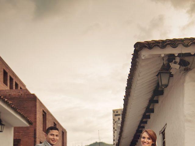 El matrimonio de John y Marlyn en Cali, Valle del Cauca 31