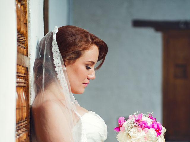 El matrimonio de John y Marlyn en Cali, Valle del Cauca 34