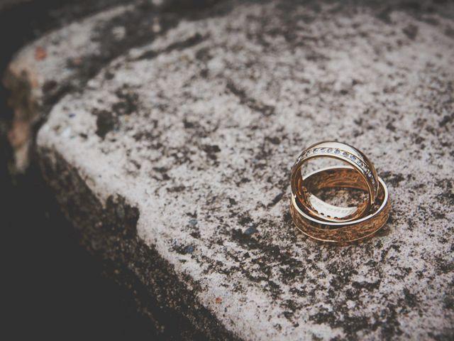 El matrimonio de John y Marlyn en Cali, Valle del Cauca 35