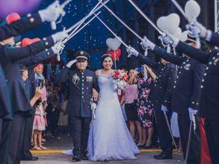 El matrimonio de Juliana y Juan Jose en Armenia, Quindío 18