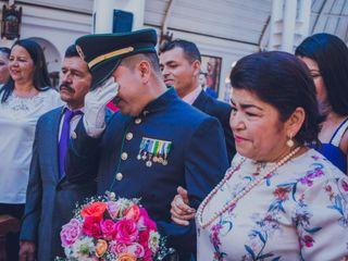 El matrimonio de Juliana y Juan Jose en Armenia, Quindío 21