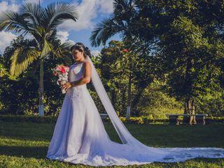 El matrimonio de Juliana y Juan Jose en Armenia, Quindío 26