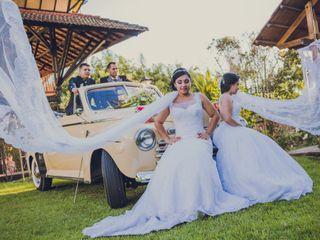 El matrimonio de Juliana y Juan Jose en Armenia, Quindío 28