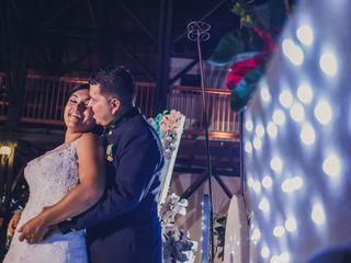 El matrimonio de Juliana y Juan Jose en Armenia, Quindío 35