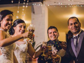 El matrimonio de Juliana y Juan Jose en Armenia, Quindío 37