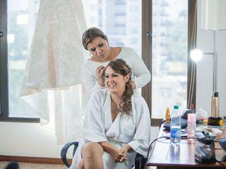 El matrimonio de Alexandra y Jose 2