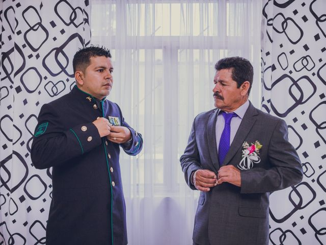 El matrimonio de Juliana y Juan Jose en Armenia, Quindío 1