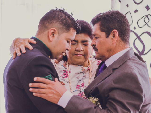 El matrimonio de Juliana y Juan Jose en Armenia, Quindío 2