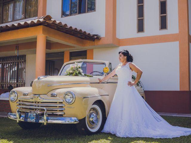 El matrimonio de Juliana y Juan Jose en Armenia, Quindío 9