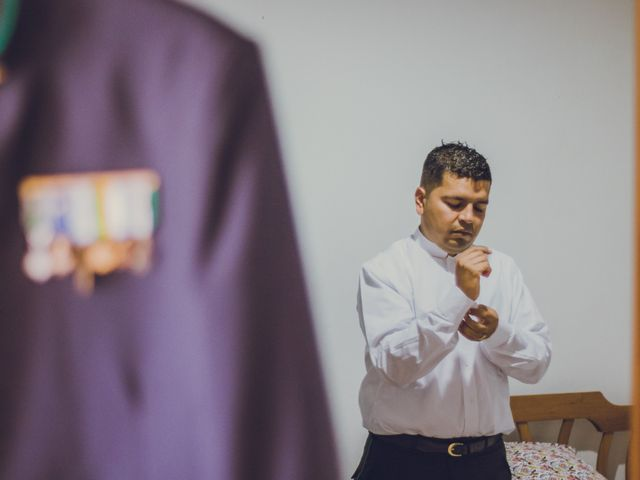 El matrimonio de Juliana y Juan Jose en Armenia, Quindío 11