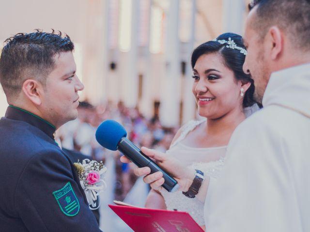 El matrimonio de Juliana y Juan Jose en Armenia, Quindío 13