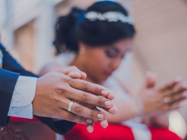 El matrimonio de Juliana y Juan Jose en Armenia, Quindío 16