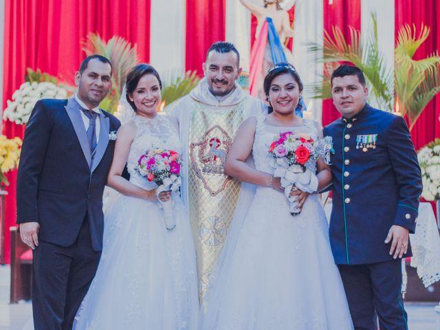 El matrimonio de Juliana y Juan Jose en Armenia, Quindío 17