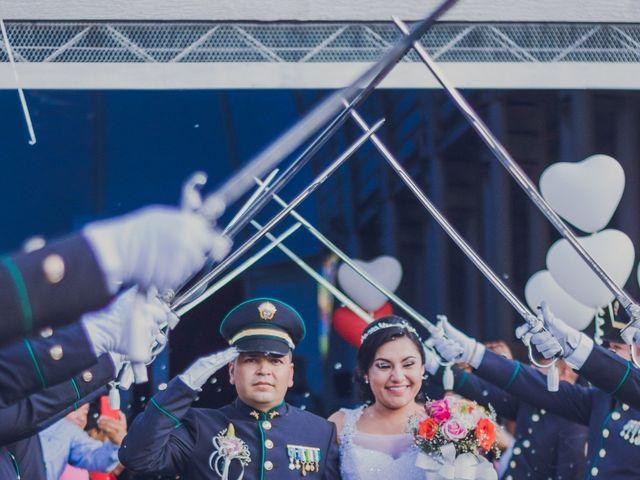 El matrimonio de Juliana y Juan Jose en Armenia, Quindío 19