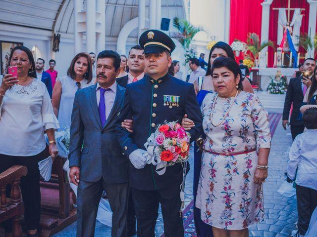 El matrimonio de Juliana y Juan Jose en Armenia, Quindío 20