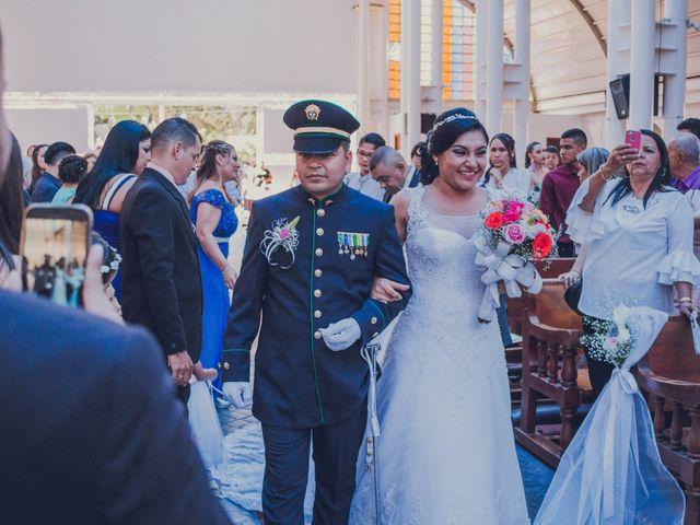 El matrimonio de Juliana y Juan Jose en Armenia, Quindío 22