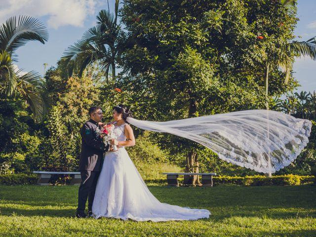 El matrimonio de Juliana y Juan Jose en Armenia, Quindío 25