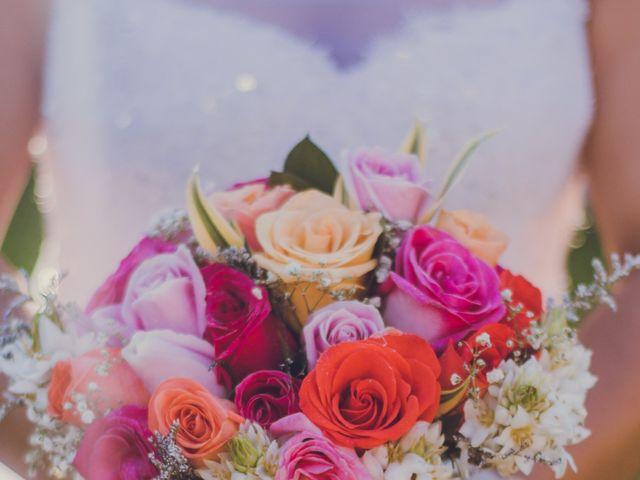 El matrimonio de Juliana y Juan Jose en Armenia, Quindío 27