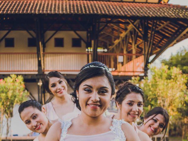 El matrimonio de Juliana y Juan Jose en Armenia, Quindío 29