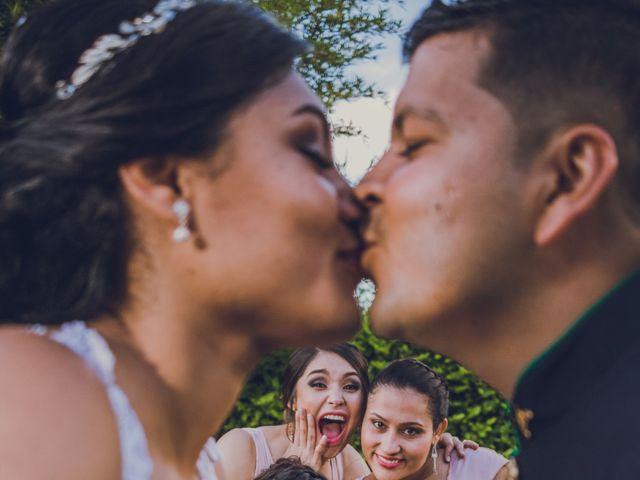 El matrimonio de Juliana y Juan Jose en Armenia, Quindío 30