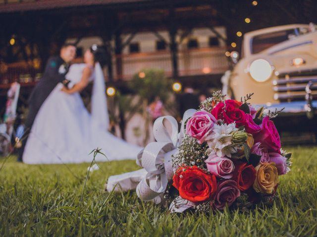 El matrimonio de Juliana y Juan Jose en Armenia, Quindío 31