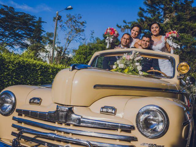 El matrimonio de Juliana y Juan Jose en Armenia, Quindío 32