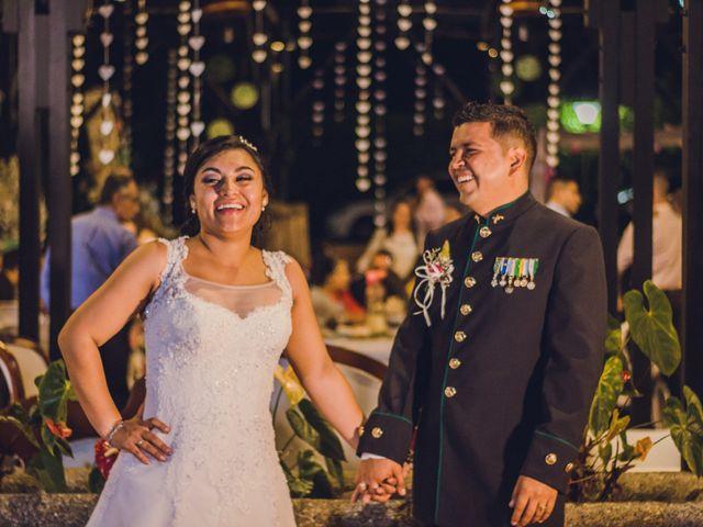El matrimonio de Juliana y Juan Jose en Armenia, Quindío 33