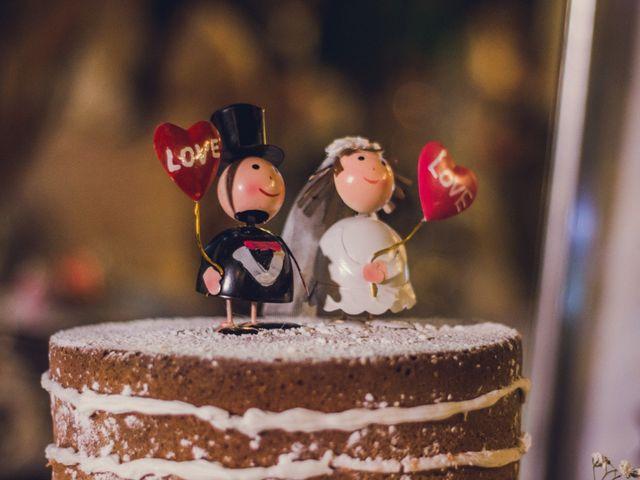 El matrimonio de Juliana y Juan Jose en Armenia, Quindío 38