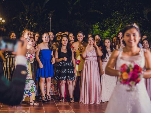 El matrimonio de Juliana y Juan Jose en Armenia, Quindío 39