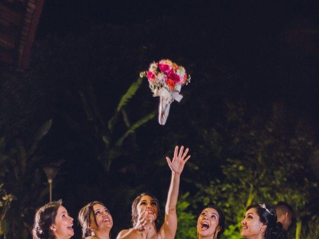 El matrimonio de Juliana y Juan Jose en Armenia, Quindío 40