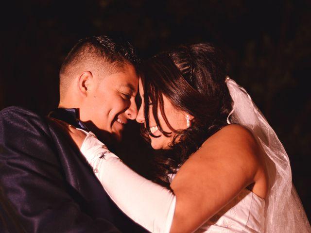 El matrimonio de Cristian y Sandra en Bogotá, Bogotá DC 2
