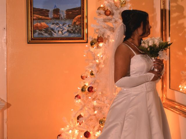 El matrimonio de Cristian y Sandra en Bogotá, Bogotá DC 3