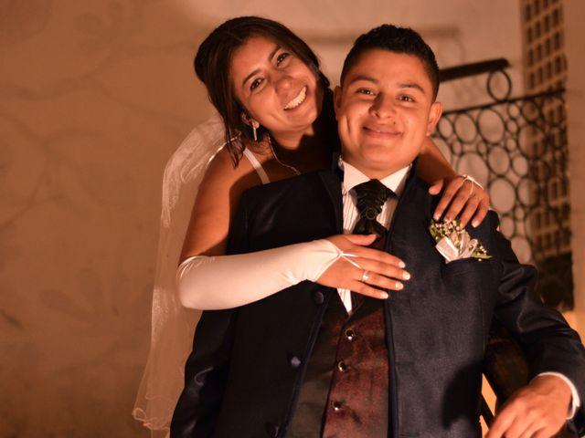 El matrimonio de Cristian y Sandra en Bogotá, Bogotá DC 5