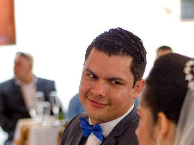 El matrimonio de Jhonny y Sandra en Medellín, Antioquia 5
