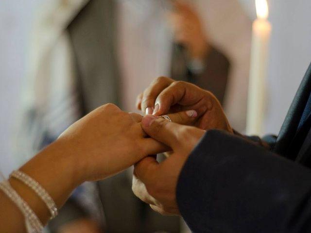 El matrimonio de Jhonny y Sandra en Medellín, Antioquia 2