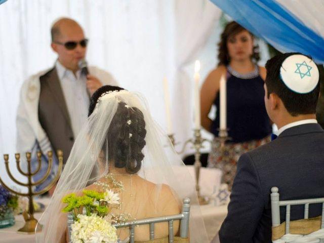 El matrimonio de Jhonny y Sandra en Medellín, Antioquia 6